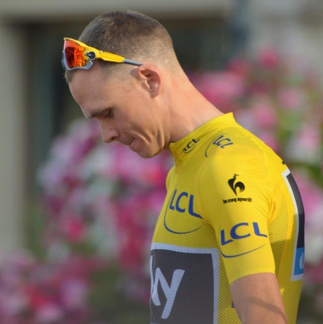 Médica Chefe do laboratório espanhol anti-doping comenta caso Froome
