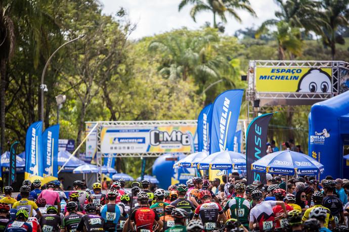 Taubaté sediará a última etapa da CIMTB Michelin em 2020, prova terá XCC, XCO e Maratona