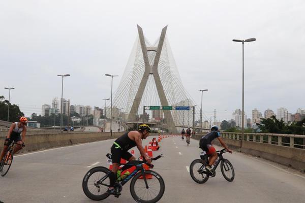 70.3 de São Paulo (Fábio Falconi - Unlimited Sports)