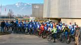 Centro Mundial de Ciclismo da UCI busca novos talentos na Europa, de olho em Tóquio - 2020