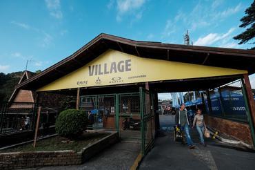 Village L'Étape Brasil (Foto: Agência Ophelia/FOTOP)