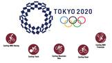 100 dias para os Jogos Olímpicos de Tóquio-2020