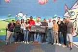 Ironman Brasil vai promover Bazar Solidário  em outubro