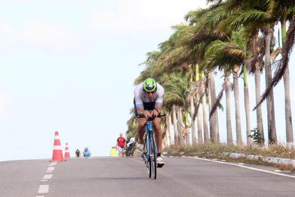Ironman 70.3 vai agitar Fortaleza neste final de semana
