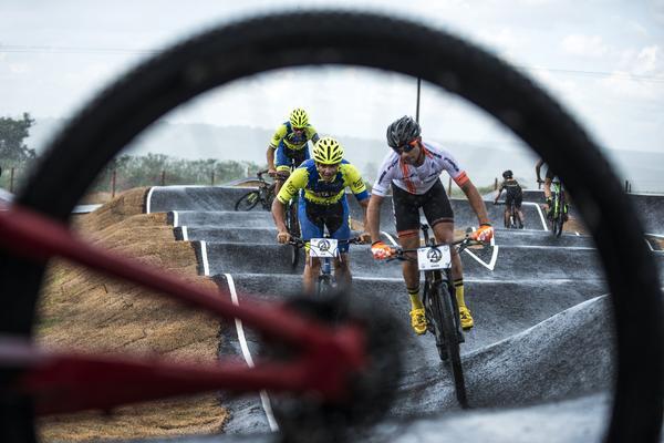 Pump-track em Costa Rica (Alexandre Cappi / Brasil Ride)