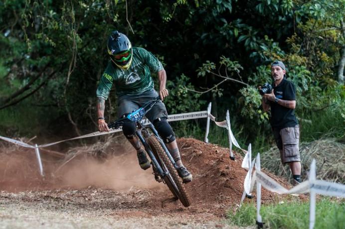 Segunda etapa do Sense Enduro Cup vai agita o Vale das Videiras (RJ), em julho