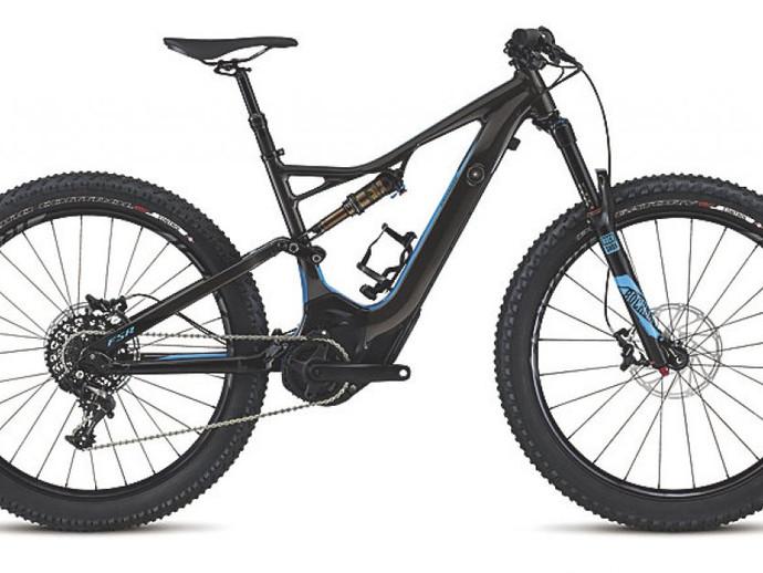 Primeira etapa da CIMTB terá categoria de bike elétrica, em Araxá