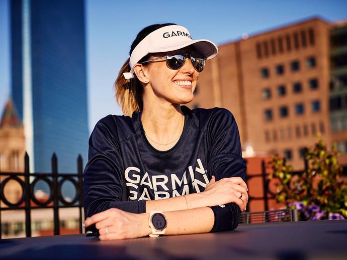 Garmin e Prudential se unem para promover o programa Vitality e incentivar a atividade física