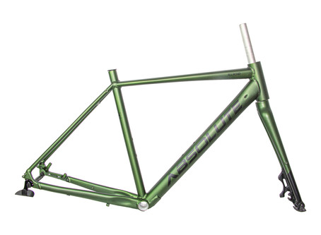 Absolute Bikes apresenta Allroad, novo quadro para bikes gravel