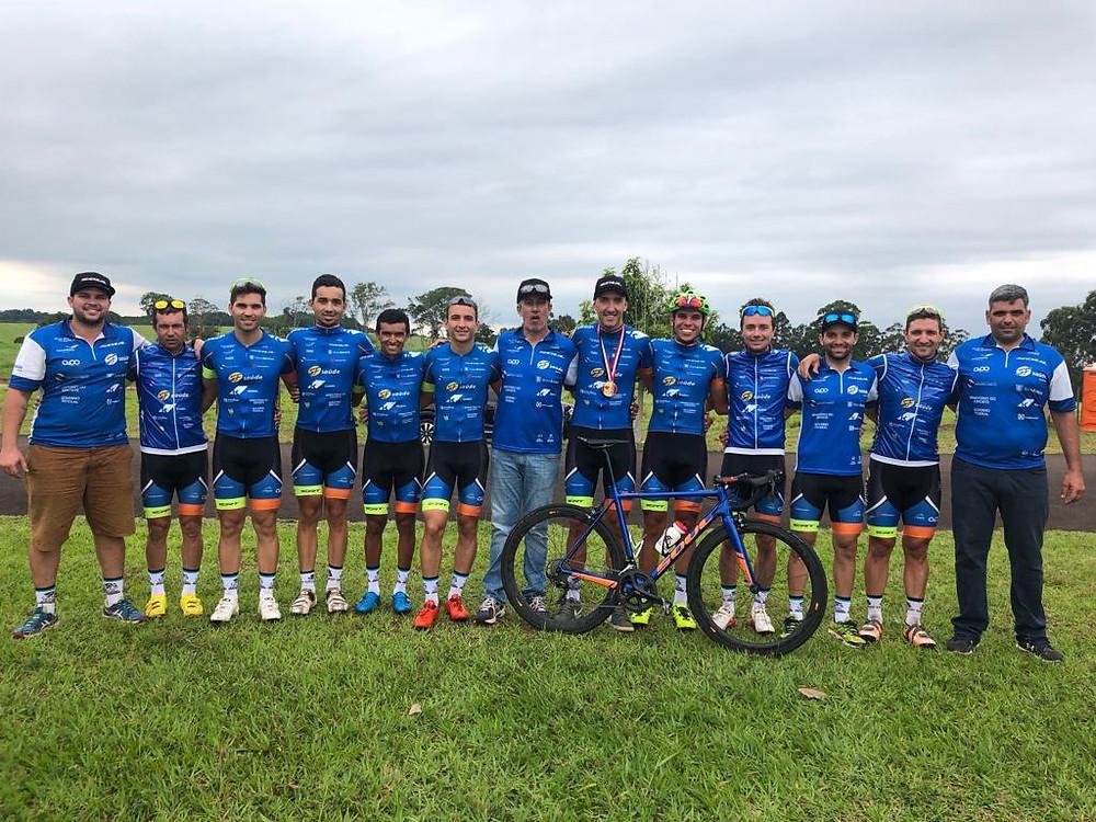 Equipe de Ribeirão Preto / Divulgação