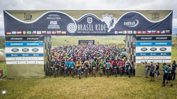 Brasil Ride divulga calendário 2020 com 15 provas de ciclismo e corrida de montanha nesta temporada