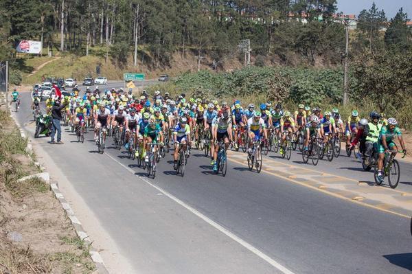 3ª Volta Ciclística de Guarulhos (Lucas Dantas)