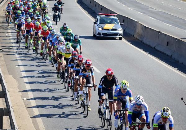 ª Volta Ciclística de Guarulhos  (Luis Cláudio Antunes/Bike76.com)