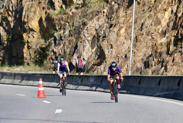 Circuito Triday Series tem quarta etapa neste domingo, em Florianópolis