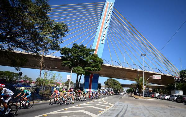 Volta Ciclística Internacional de Guarulhos 2019  (Luis Cláudio Antunes/Bike76.com)