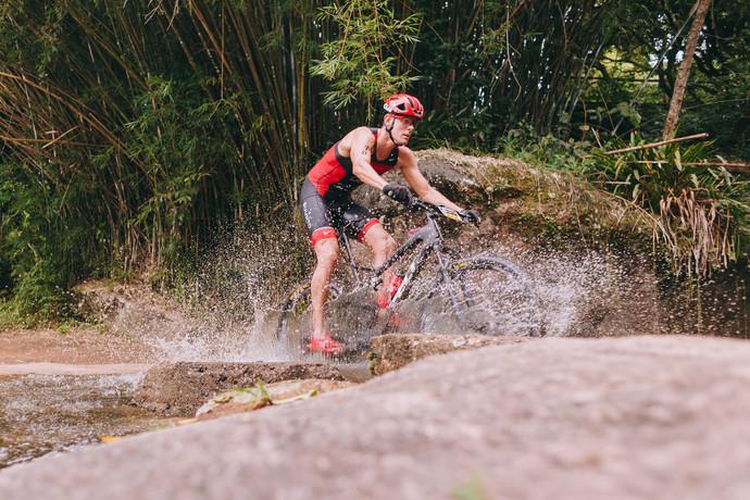 Xterra Brazil 2018 teve destaque estrangeiro no Triathlon e domínio de atuais campeões na Trail Run
