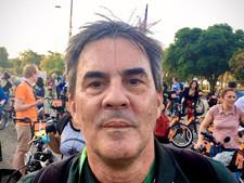 Conversamos com Zé Lobo (Transporte Ativo) sobre a importância da bicicleta em tempos de pandemia
