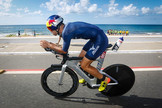 Igor Amorelli vence Challenge Salvador em preparação para Ironman 70.3 Buenos Aires
