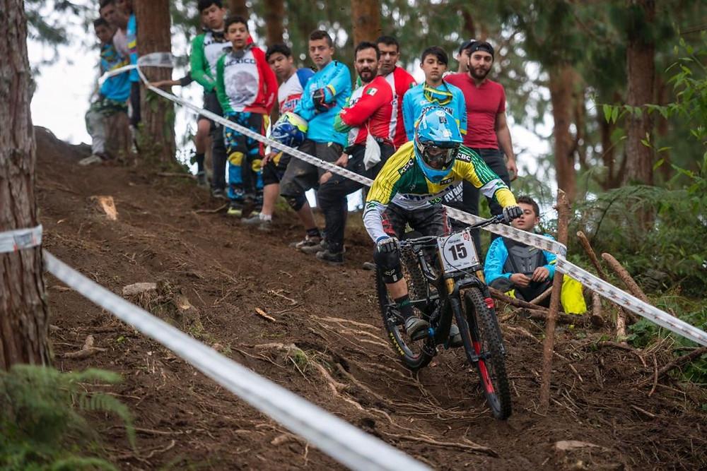 Pan-Americano Downhill / Divulgação