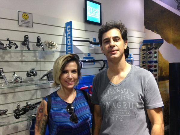 Luka Salomão e Eric Santos / Divulgação