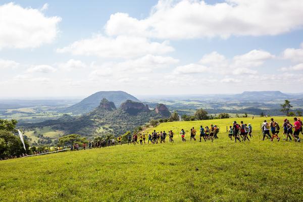 Ultra Trail Run 70k (Wladimir Togumi / Brasil Ride)