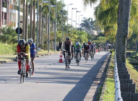Ironman Brasil e 70.3 de Floripa esgotam vagas para edições do próximo ano