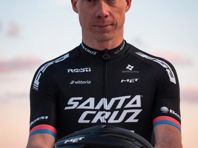 MTB: Comissão de Atletas da UCI se renova para o ciclo 2021 / 2025