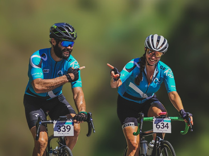 UCI Gran Fondo World Series Rio de Janeiro define nova data e percurso para 2021