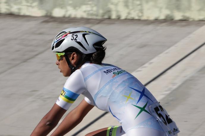 Nova geração: jovem de 14 anos surge como uma das grandes promessas do ciclismo nacional