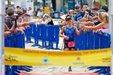 Tricampeã Bia Neres disputa a 29ª edição do Triathlon Internacional de Santos em fevereiro