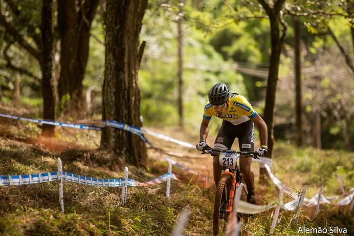CIMTB: UCI Júnior Series reúne melhores atletas da categoria em Ouro Preto