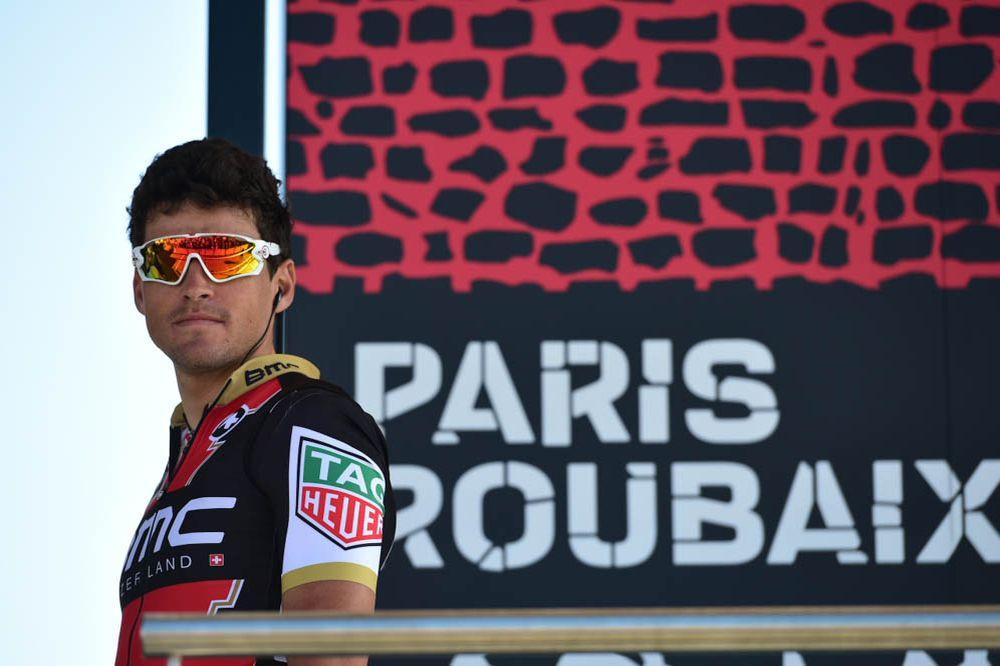 Greg no pódio da Paris - Roubaix / ASO_PBallet.jpg