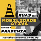 Aromeiazero se junta a outras organizações para pressionar a Prefeitura de SP a dar mais espaço para