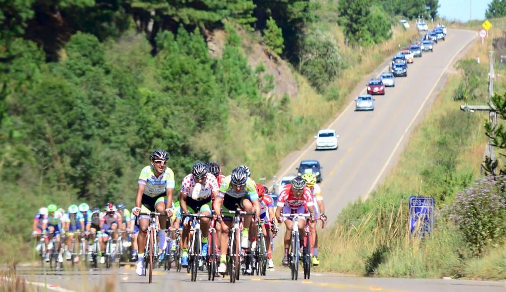 Ciclismo de Estrada / Luis Claudio Antunes/CBC