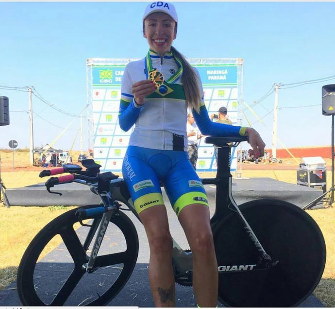 Campeonato Brasileiro de Ciclismo de Estrada Elite e Junior começa amanhã em Maringá (PR)