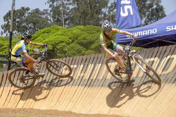 MTB Short Track (Silmara Araújo / FS Fotografia)