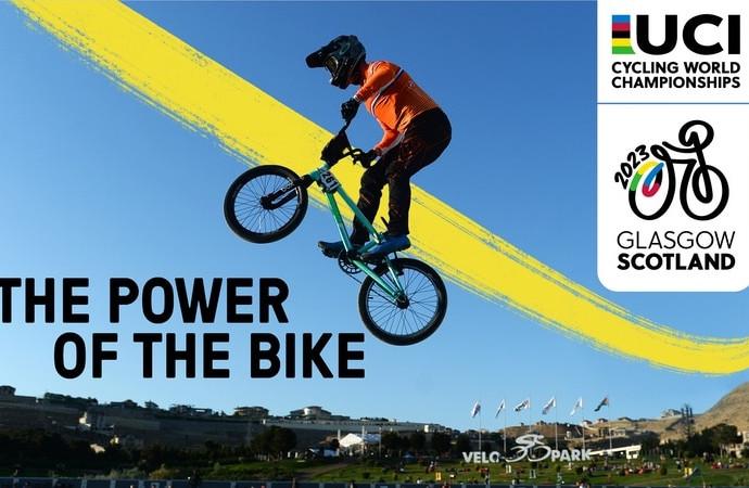 Mundial de Ciclismo UCI de 2023 terá 10 dias e 13 modalidades valendo a camisa-arco-íris