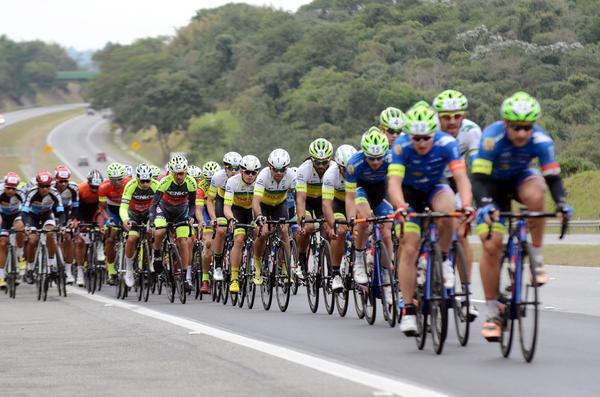 3ª Volta Ciclística Internacional de Guarulhos  (Luis Cláudio Antunes/Bike76)