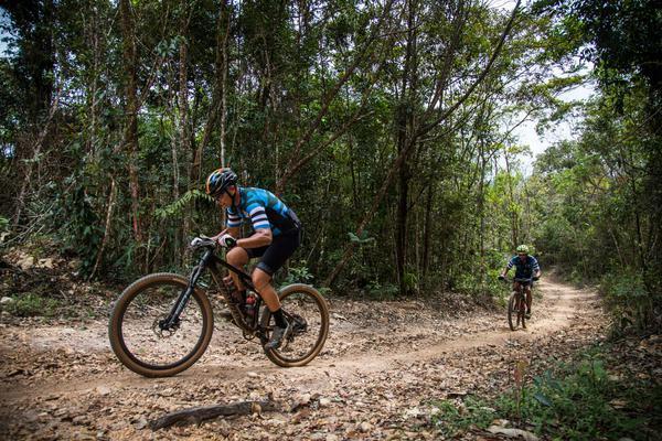 Brasil Ride Espinhaço vai deixar legado para Minas Gerais
