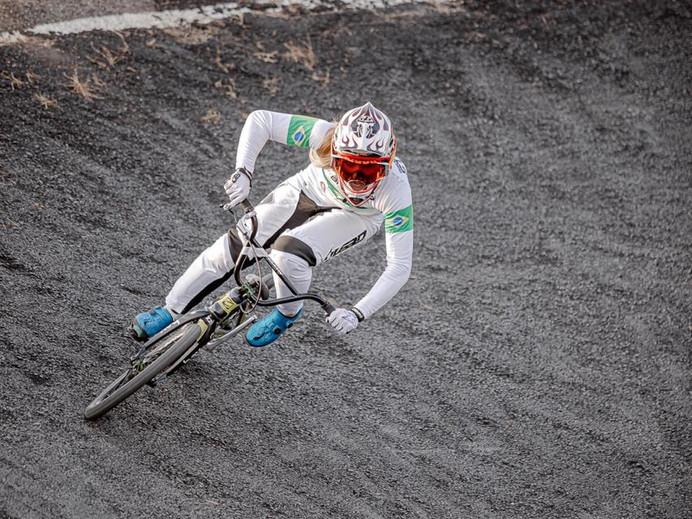 CBC divulgou a convocação para o Campeonato Pan-Americano de BMX Racing - Lima / Peru 2021
