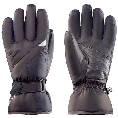 ZANIER SKI GLOVES -LOFER.STX