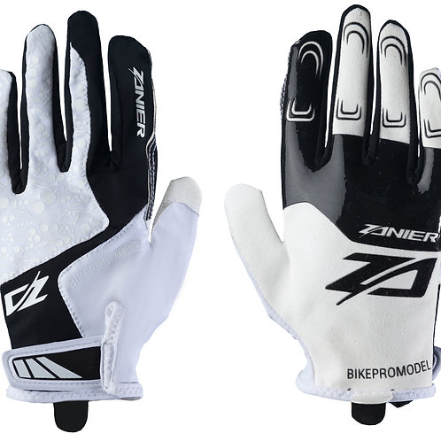 MTB PRO CYCLING GLOVES - ZANIER
