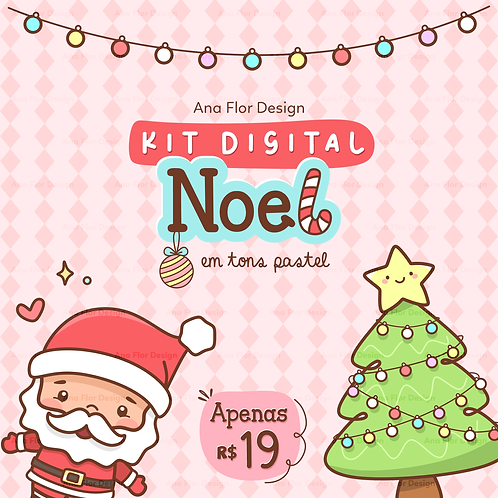 Kit Digital - Noel