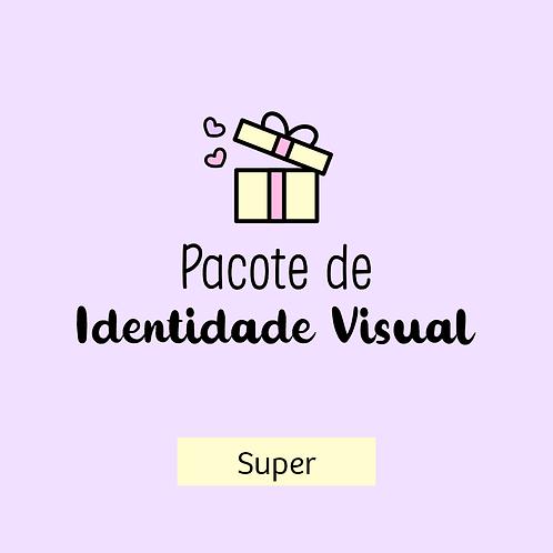 Pacote Super - Id. Visual