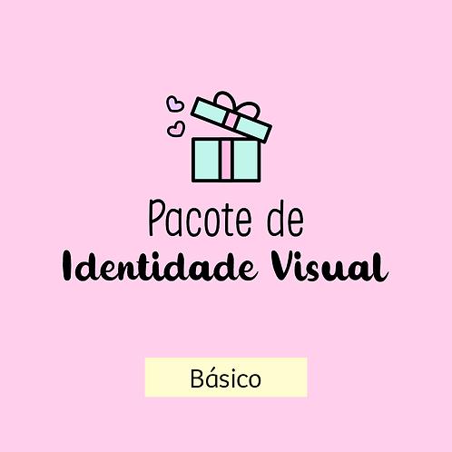 Pacote Básico - Id. Visual