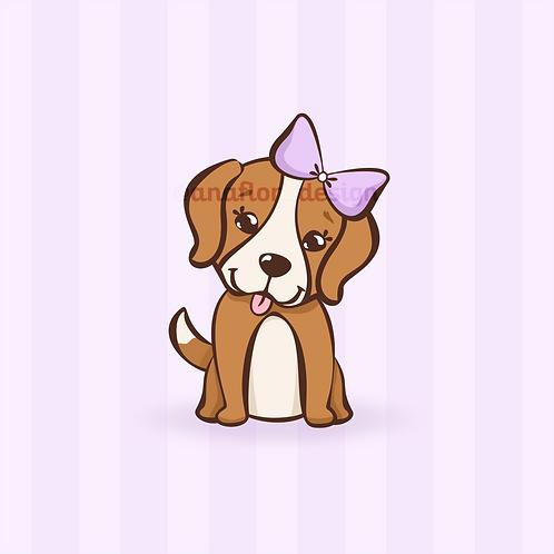 Criação de Mascote Animalzinho