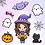 Thumbnail: Mini Kit Digital Halloween
