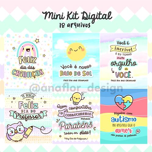 Mini Kit Digital