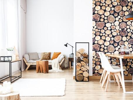 北歐風格室內設計 | Scandinavian Style