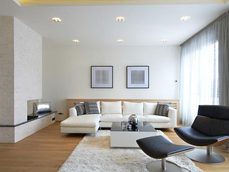 現代風格室內設計 | Modern Style